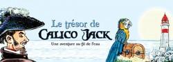 Bandeau - Calico Jack - Web