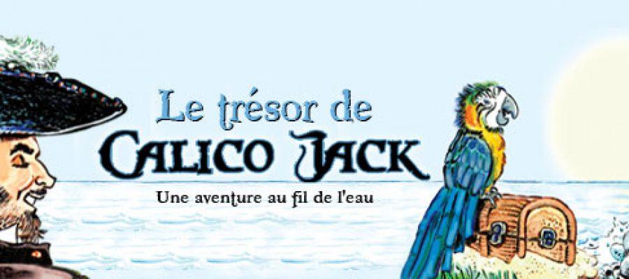Le trésor de Calico Jack