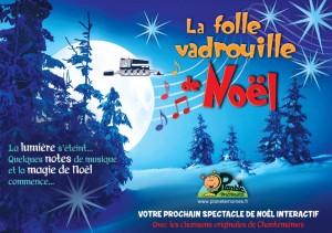 Page vadrouille Noël
